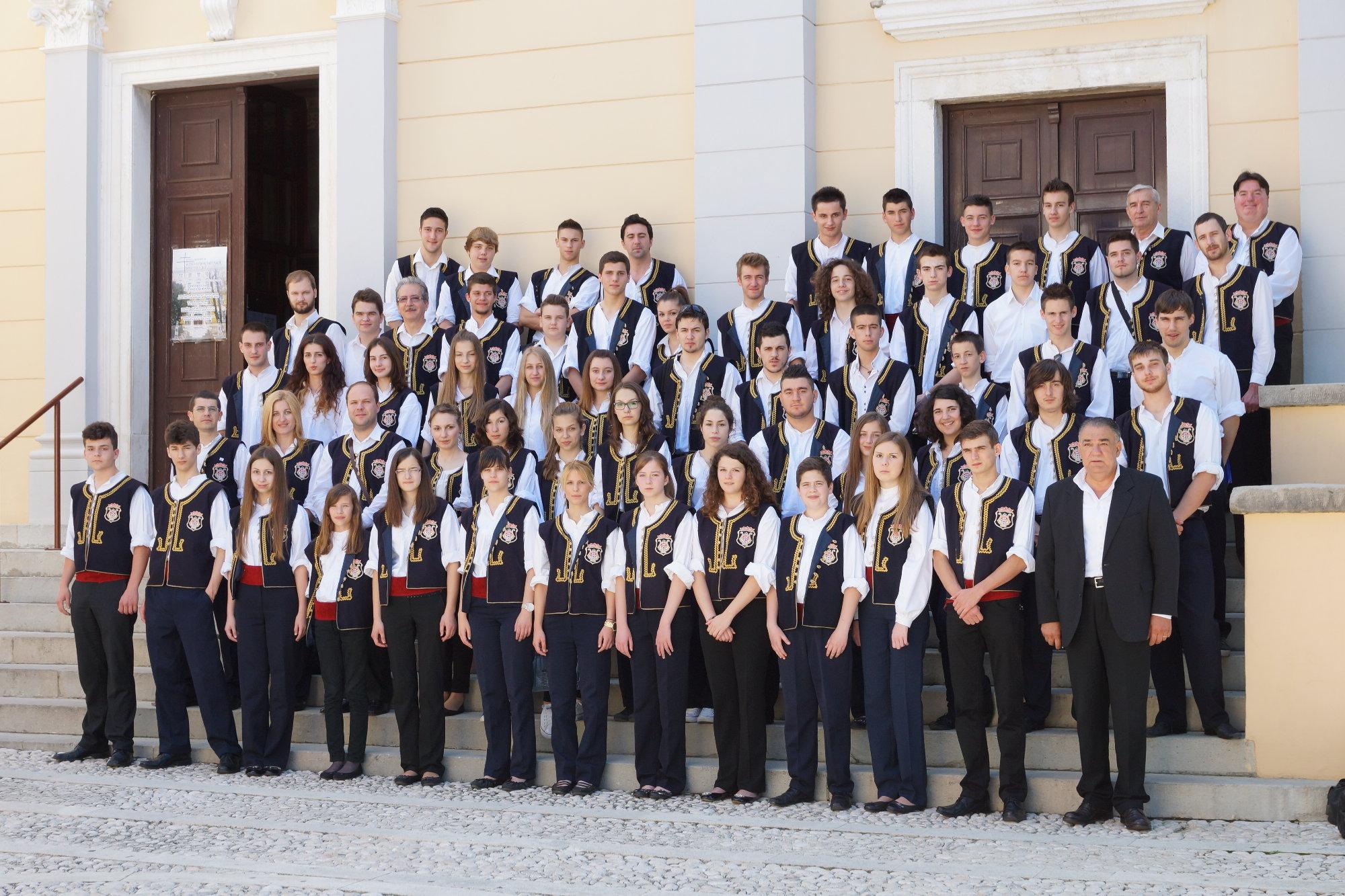 Dobrodošli na web stranicu Hrvatskog puhačkog orkestra gradske glazbe Imotski !