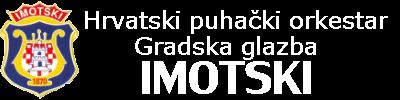 Hrvatski puhački orkestar Gradska glazba Imotski