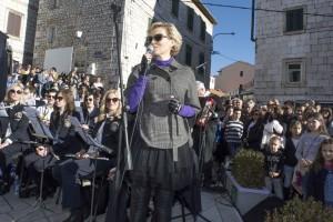 Imotski glazbari i Vanna oduševili Imoćane