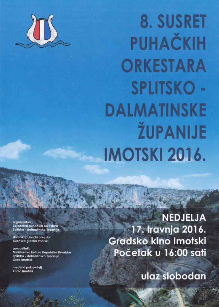 Susret 2016