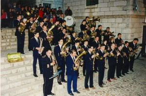 HPO Gradska Glazba Imotski